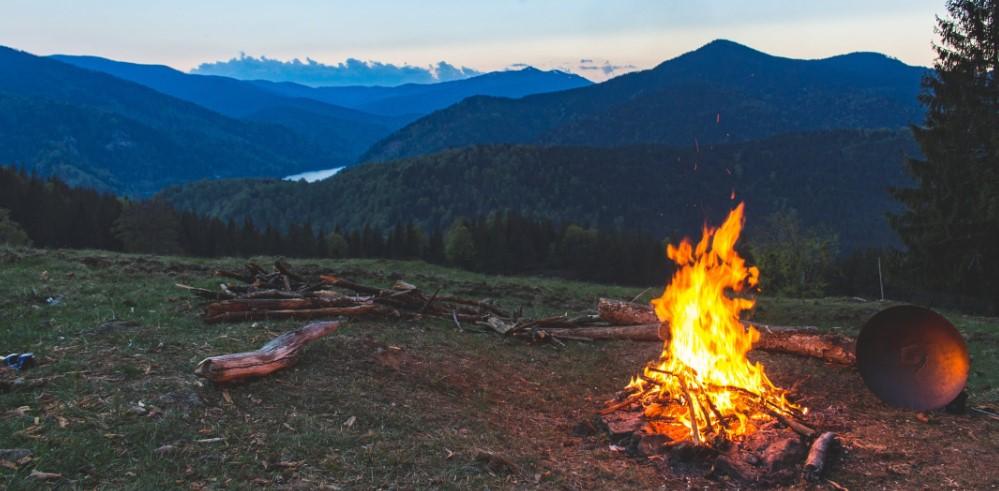 petromax feierpfanne camping