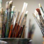 Kreatives Schaffen – gute Laune dank Projekten
