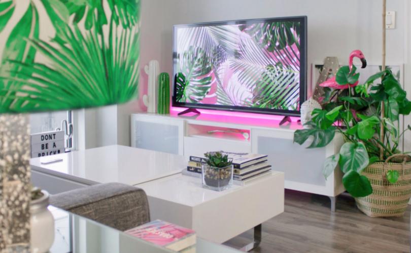 Atemberaubende Lichteffekte in Ihrem Haus