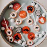 Halloween: ein Fest für Kinder